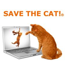 """""""Save the Cat!"""" Writing Challenge"""